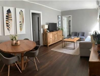 Apartamento en venta en Ingeniero Luis Franzini, Montevideo