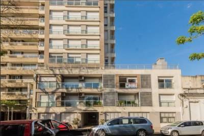 Apartamento en venta en Punta Carretas, Montevideo, Uruguay, Montevideo
