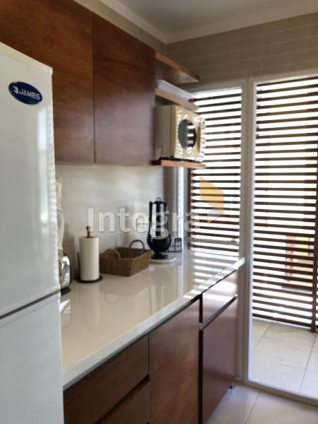 Apartamento ID.600 - Excelente apartamento en península, a metros del puerto.