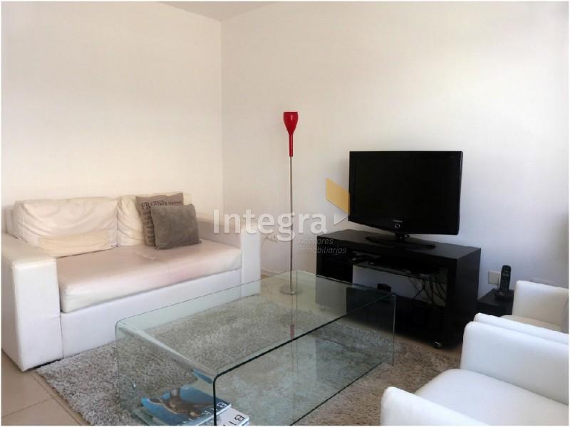 Apartamento ID.4 - 1 DORMITORIO CON PARRILLA EN EL BALCÓN