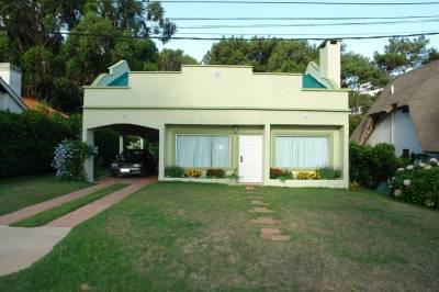 Casa Codigo #Casa en Rincón del Indio, 4 dormitorios *
