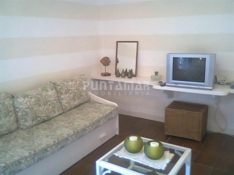 Apartamento ID.13048 - Terrazas de Manantiales, 1 dormitorio, servicio de mucamas