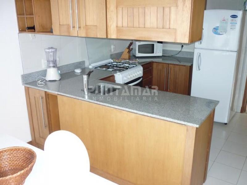 Apartamento ID.13105 - Muy lindo penthouse con gran terraza