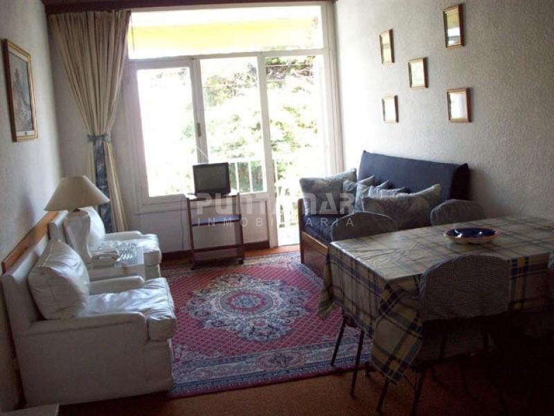Apartamento ID.1313 - APARTAMENTO DE UN DORMITORIO UBICADO EN PENÍNSULA