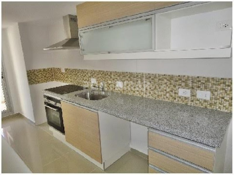 Apartamento ID.210183 - DIVINO APARTAMENTO A ESTRENAR, DOS DORMITORIOS, DOS BAÑOS, COCINA MUY BIEN EQUIPADA Y TERRAZA CON VISTA AL BOSQUE Y PARRILLERO