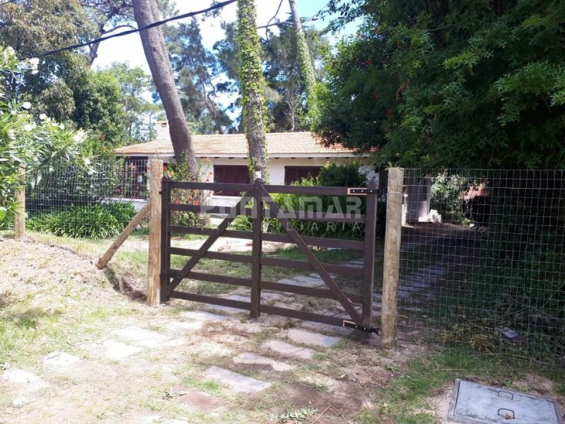 Casa ID.210610 - Casa en alquiler en San Rafael
