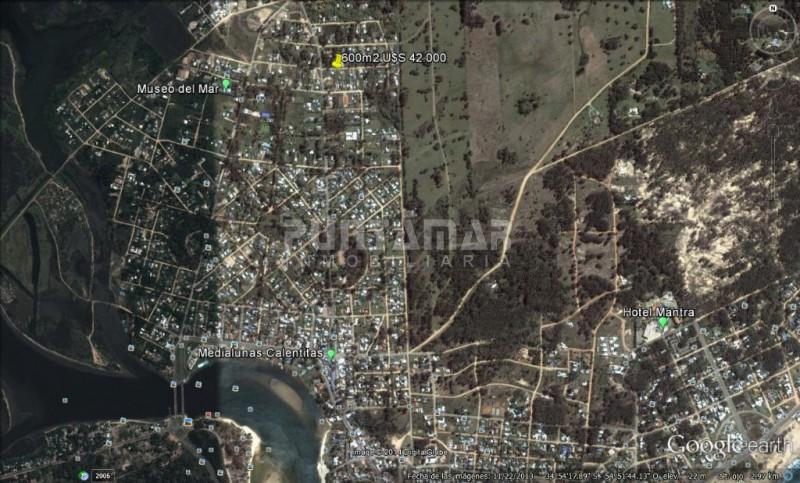Terreno ID.211327 - Terreno en La Barra, La Barra   Puntamar Inmobiliaria Ref:211327