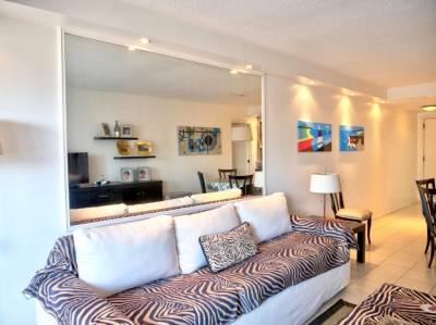 LONG BEACH - Apartamento Punta del Este !