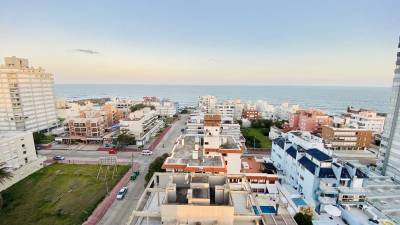Apartamento en Península con Imperdibles vistas!