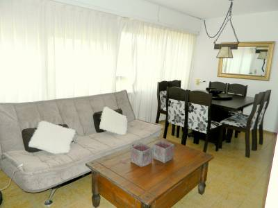 Península - Oportunidad 2 dorms + garaje