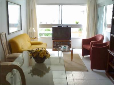 Apartamento en Mansa, 1 dormitorios *