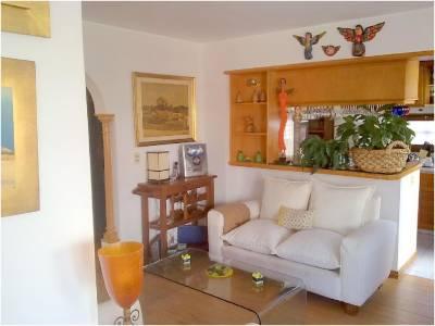 Apartamento en Peninsula, 2 dormitorios *A 200 mts del PUERTO !!!