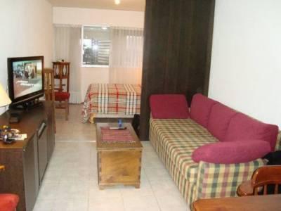 Apartamento en Aidy Grill, 1 dormitorio *