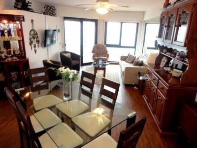 Apartamento en Mansa, 2 dormitorios *