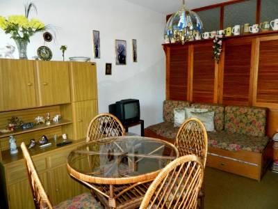 Apartamento en Cantegril, 1 dormitorios *