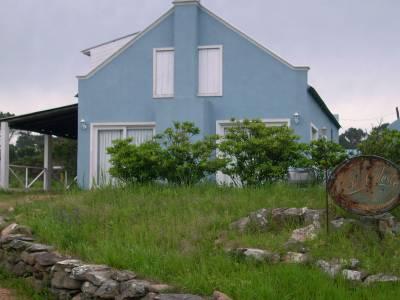Casa en La Juanita, Monoambiente *