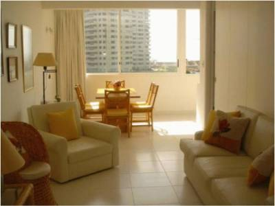 Apartamento en Mansa, 1 dormitorio