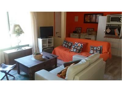 Casa en Balneario Buenos Aires, 2 dormitorios