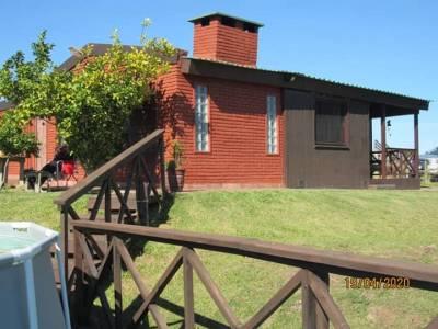 RUTA 60 ENTRE PAN DE AZUCAR Y MINAS 7 HAS Y 3700 M , CABAÑA