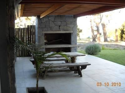Casa en alquiler temporario - JOSE IGNACIO, PINAR DEL FARO