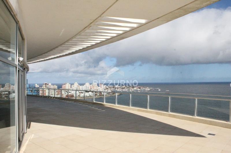 Apartamento Ref.12 - Excelente vista al mar