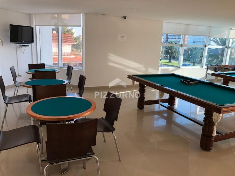 Apartamento Ref.7 - Departamento en alquiler en Playa Mansa