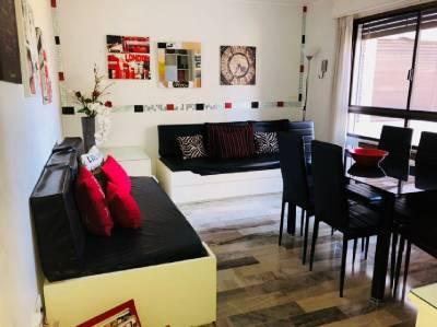 Apartamento en Brava, 1 dormitorios *