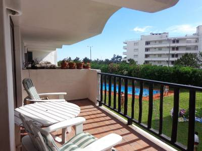 Apartamento en Punta del Este, Mansa próximo a la playa