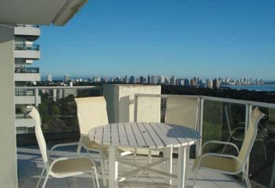 Apartamento en Uruguay, Punta del Este, Roosevelt