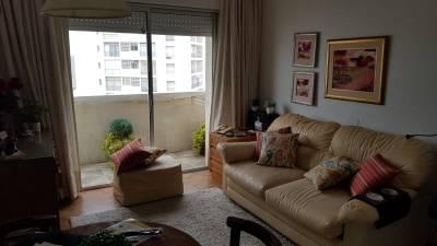 Apartamento en Punta del Este, Zona Península.