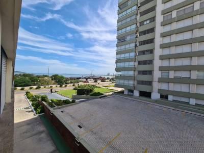 Apartamento en venta y alquiler de verano en Punta del Este, Mansa primeras paradas