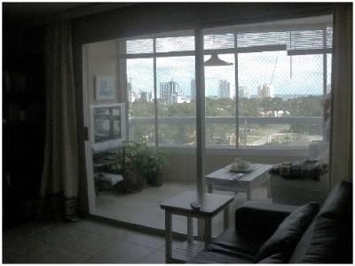 Apartamento Punta del Este, zona Roosevelt
