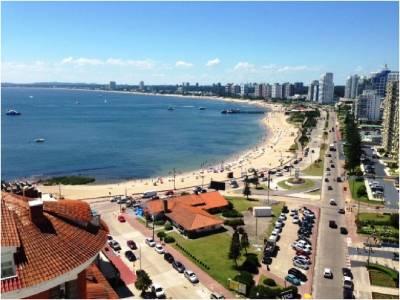 Apartamento en Punta del Este.