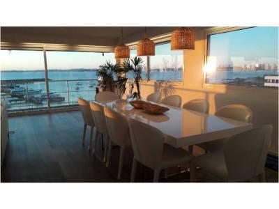 Apartamento en Punta del Este, Península a pasitos del puerto