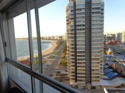 Apartamento en Península, Punta del Este.