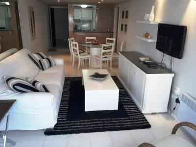 Apartamento en Punta del Este, Aidy Grill