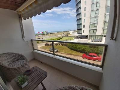 Apartamento en Brava - Punta del Este *2 Dormitorios
