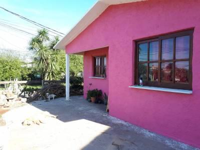 Venta de casa en San Carlos - Maldonado