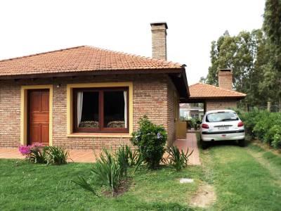 Casa en Ocean Park - Punta Ballena