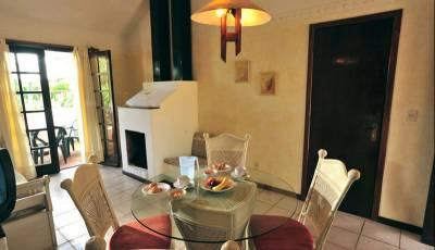 Casa en Solanas Resort