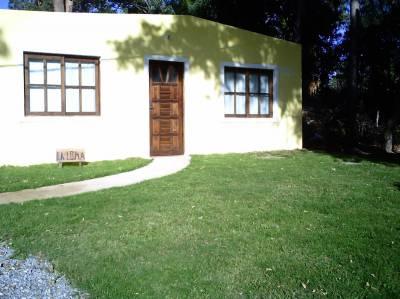 Casa en Balneario Buenos Aires - Manantiales