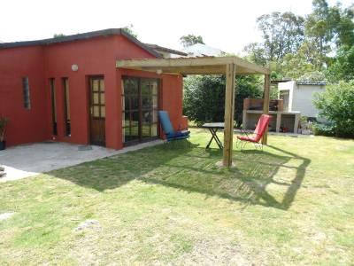 Casa en La Barra - La Barra