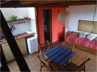 Casa en Uruguay, Rocha,  Punta del Diablo.