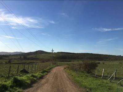 Chacra en Uruguay, Ruta 9 a 30 minutos de playa Solanas