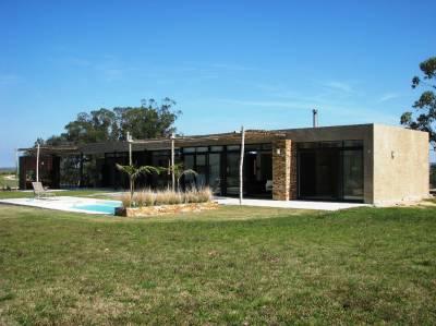 Chacra en Uruguay, Punta del Este, El Quijote, a 10 km de La Barra