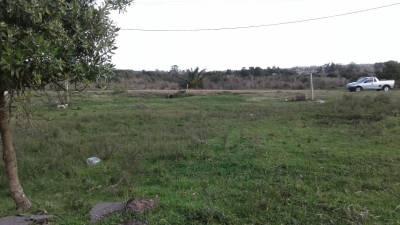 Venta de terreno en Uruguay, Piriápolis, Estación Las Flores, buenos lotes a poca distancia de Ruta 9