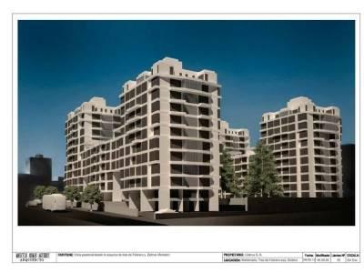 Apartamento en Centro, 1 dormitorios *