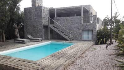 Hermosa casa en El Chorro