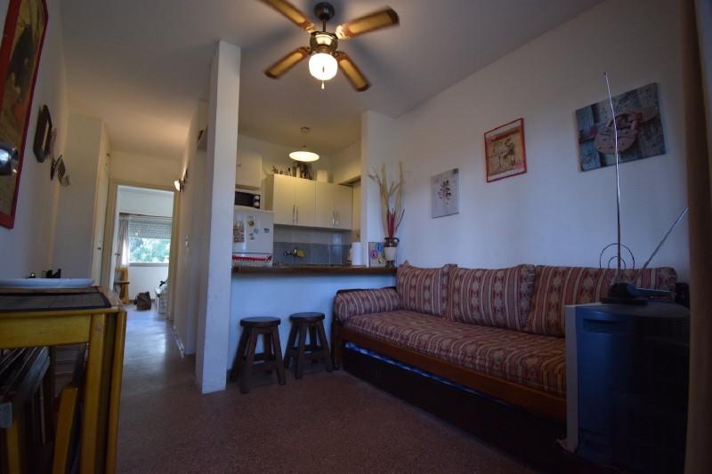 Apartamento de 1 dormitorio Playa Mansa Punta del Este