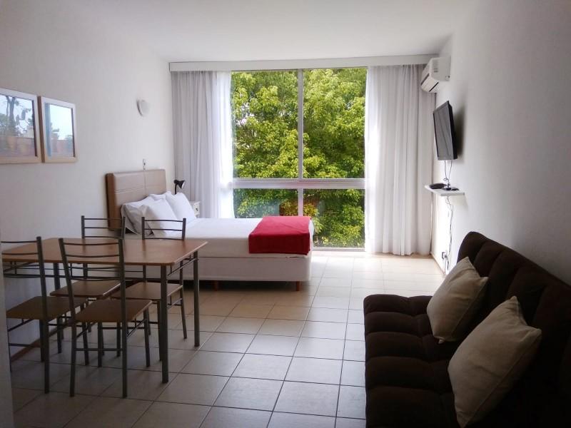 Apartamento Monoambiente en Venta, Mansa.